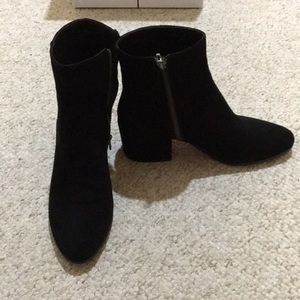 Dolce Vita Maude Booties New in Box!